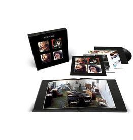 Beatles / Let It Be - 5xLP Box