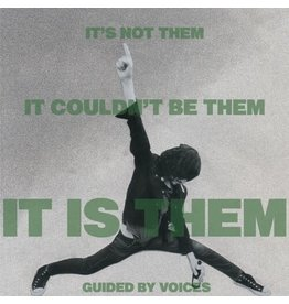 Guided By Voices / It's Not Them. It Couldn't Be Them. It Is Them!