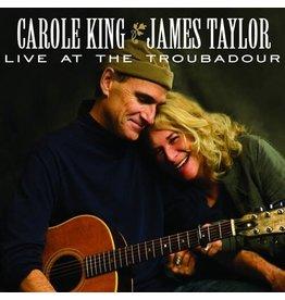 King, Carole & James Taylor / Live At The Troubadour (2xLP)