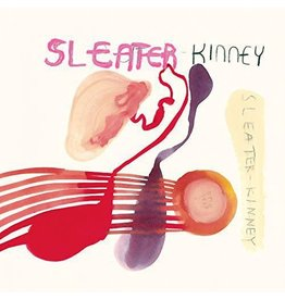 Sleater-Kinney / One Beat