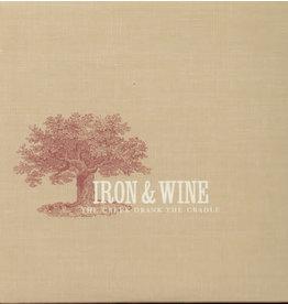 Iron & Wine / Creek Drank The Cradle