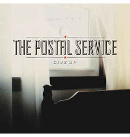 Postal Service / Give Up