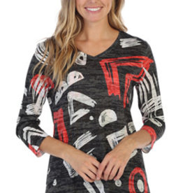 Jess and Jane Geo Play Top