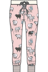 PJ Salvage Sheep Pant