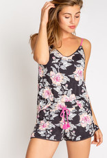 PJ Salvage Summer Nights Cami