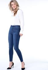 Liverpool Chloe Hi Rise Ankle Skinny