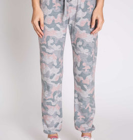 PJ Salvage Weekend Love Pant