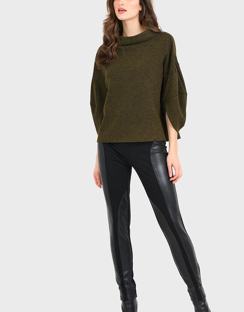 Joseph Ribkoff Crop Sweater