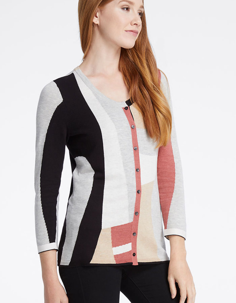Nic & Zoe Come Together Cardigan