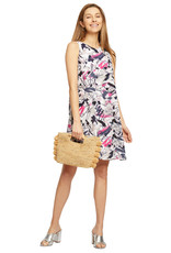 Nic & Zoe Graffiti Femme Dress