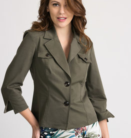 Joseph Ribkoff Button Jacket