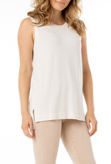 Liverpool Scoop Neck Knit Tank