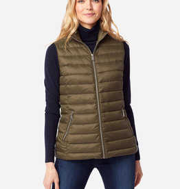 Pendleton Woolen Mills Zip Front Down Vest