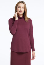Nic & Zoe It Item Turtleneck