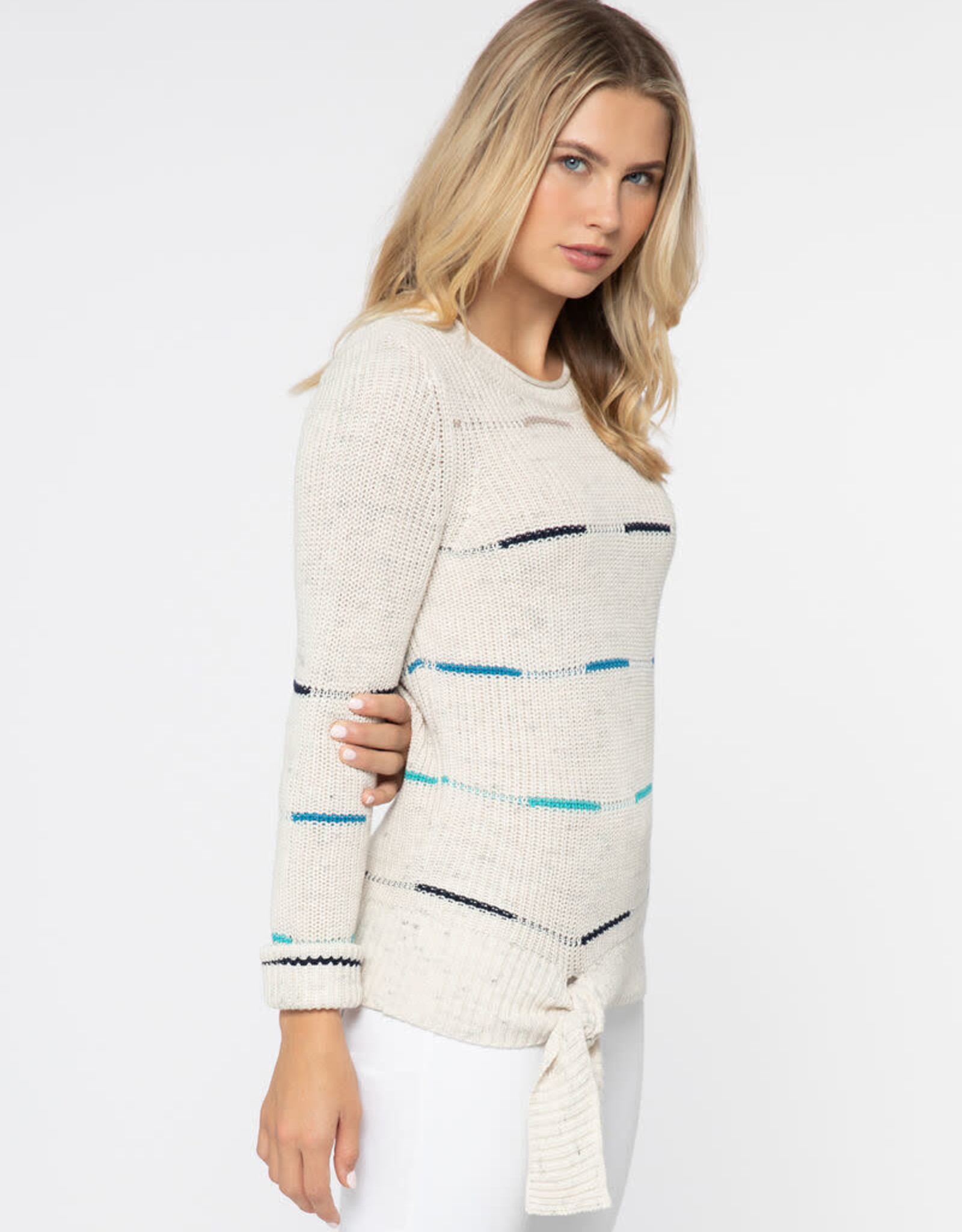 Nic & Zoe Fresh Path Sweater