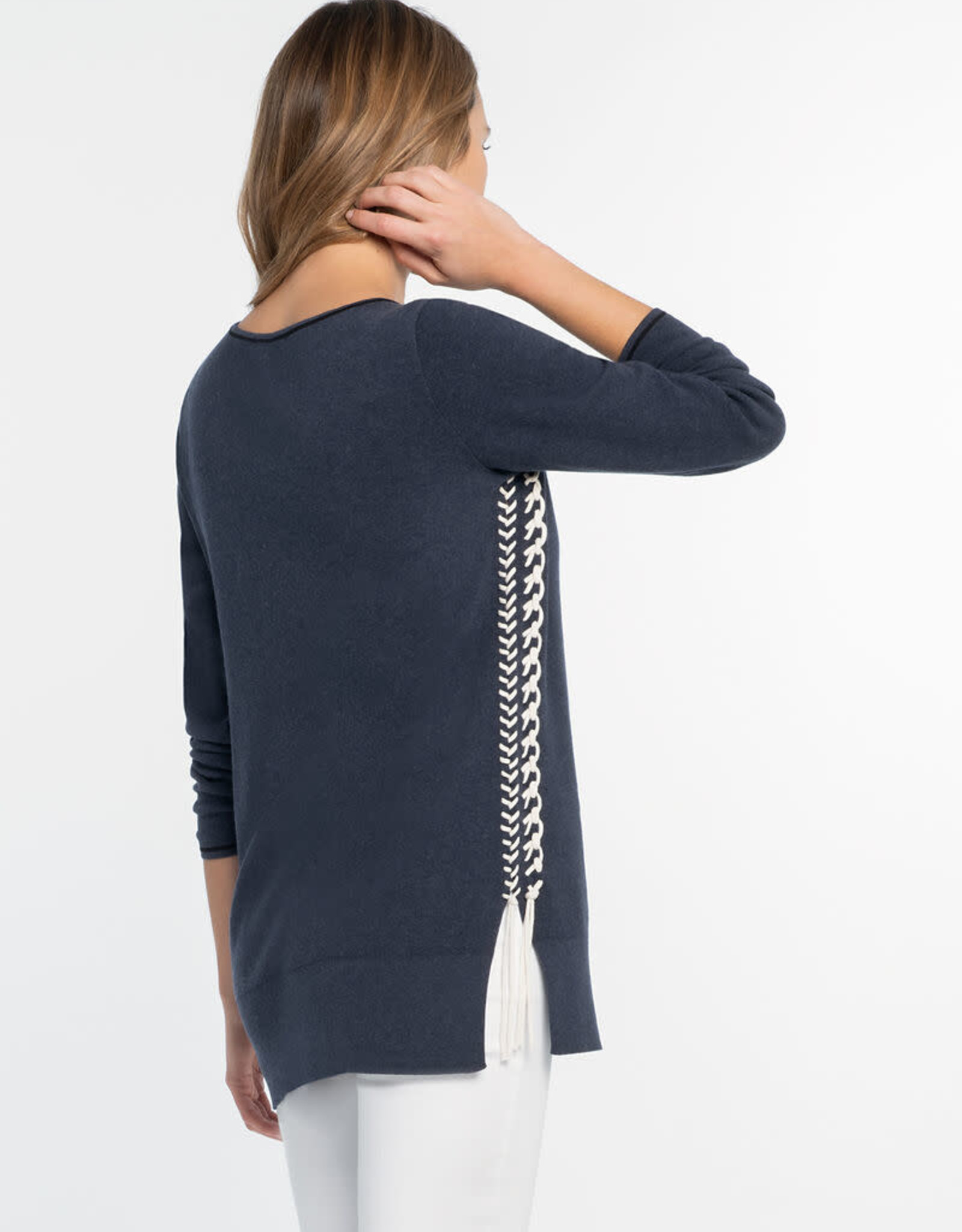 Nic & Zoe On My Side Sweater