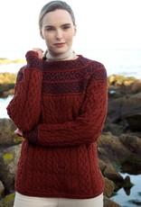 West End Knitwear Fair Isle Sweater