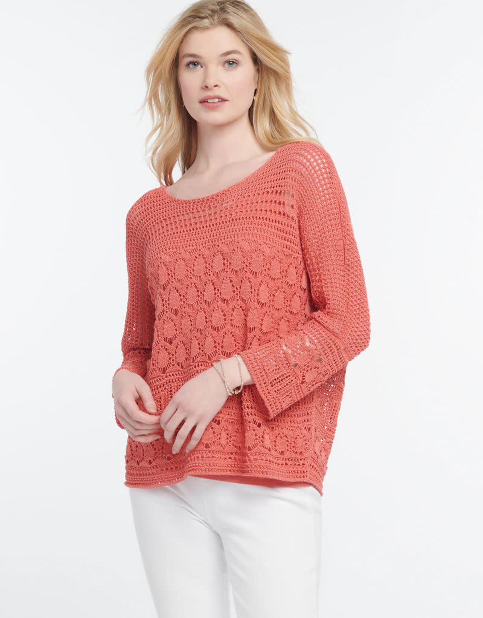 Nic & Zoe Row Boat Sweater