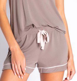 PJ Salvage Modal Basic Short