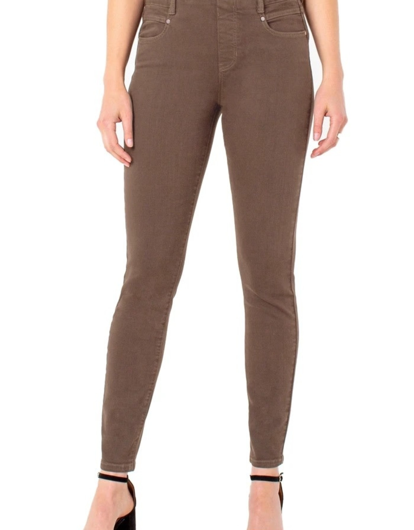 Liverpool Gia Glider Ankle Skinny
