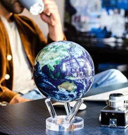 Mova MOVA Earth with Clouds Globe 8.5""