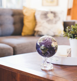 Mova MOVA Earth with Clouds Globe  6""