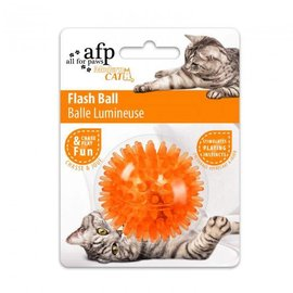 All For Paws AFP Cat Flash Ball