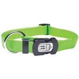 Dogit Dogit Adjustable Collar - Green