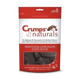 Crumps Crumps Traditional Liver Fillets - 160g