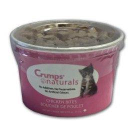 Crumps Crumps Cat FD Chicken Morsels - 0.75oz