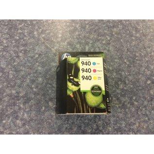HP 940 Tri-Color (9/21/18)