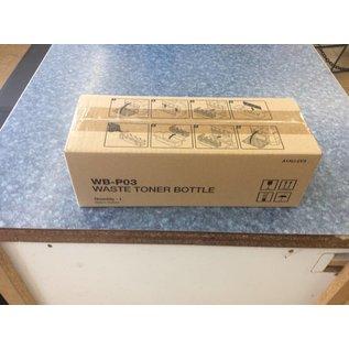 WB-P03 Waste Toner Bottle (9/17/19)