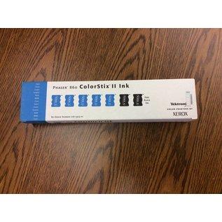 Phaser 860 ColorStix II Ink (9/25/18)