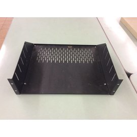 Middle Atlantic audio/video rack mount shelf (4/15/2020)