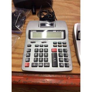 Canon MP-25DV calculator 11/26/18