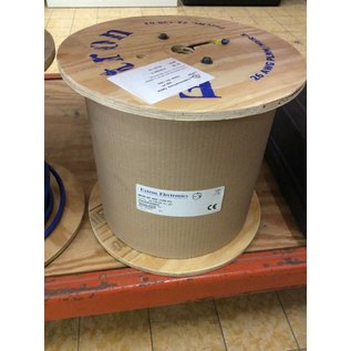 mhr-6p spool wire 500ft 11/26/18