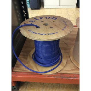 mhr-6p spool wire partial roll 11/26/18