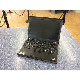 Lenovo T410s i5 2.66/8.0/120 NO/OS (12/13/18)