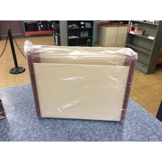 Wall mount file holder - New (12/6/18)