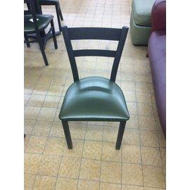 black metal dinning chair 12/10/18