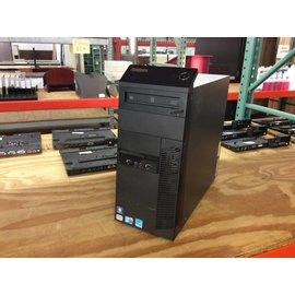 Lenovo i5 DC 3.2/4.0/Dual 320 HD NO/OS (3/21/19)
