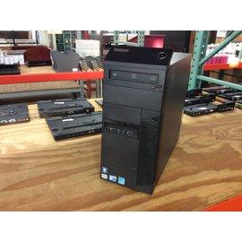 Lenovo i5 DC 3.2/4.0/320 Tower NO/OS (3/13/19)