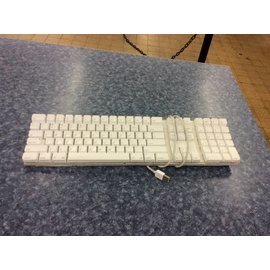 Apple USB Keyboard - White (4/16/20)