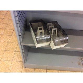 Plastic box Diskette Holder (1/14/19)