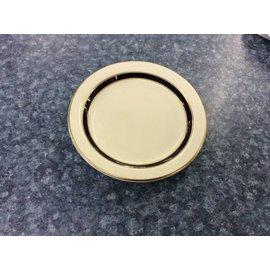 """6 1/2"""" plate Homer Laughlin China (2/4/19)"""