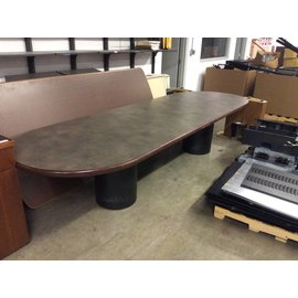 144x48x30 conference table 12/20/18