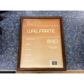 "8x10"" wall frame (2/4/19)"