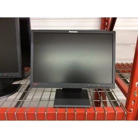 """19"""" Lenovo WS LCD Monitor  (3/10/2021)"""