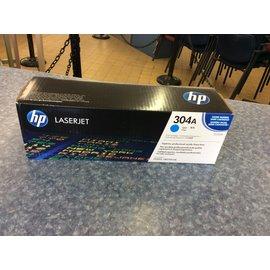 HP Laserjet print cartridge 304A Cyan (4/22/19)