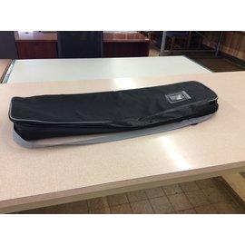 """37"""" carry case for exhibit materials top flap zip (4/30/19)"""